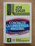 ION TUGUI-CONTACTE CU UNIVERSUL INVIZIBIL-R5A
