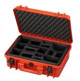 Hard case Orange MAX430CAM pentru echipamente de studio