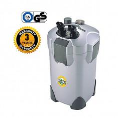 Filtru extern BOYU EFU-20 + 5W UV ( 100-150L)