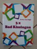 Șvabii din Banatul montan Erwin Josef Țigla 3 x Bad Kisingen ediție bilingvă, 2018
