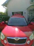 Skoda Yeti, ROOMSTER, Benzina, SUV