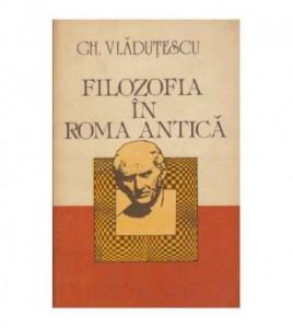 Filozofia in Roma antica