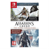 Assassin S Creed The Rebel Collection Nintendo Switch