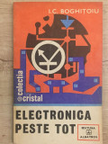 I. C. Boghitoiu - Electronica peste tot - 1095