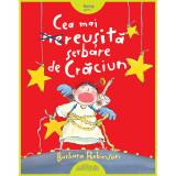 Carte Editura Arthur, Cea mai reusita serbare de Craciun, Barbara Robinson