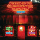 Creedence Clearwater Revival Best Of (cd)