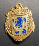 Insigna Militara Regimentala Compania 33 Sissonne Franța Drago G 2124