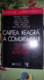 Cartea neagra a comunismului /crima teroare represiune - Stephane Courtois