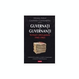 Guvernati si guvernanti