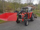 Tractor Massey Ferguson 550
