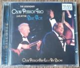 Cumpara ieftin CD The Oscar Peterson Trio – Live At The Blue Note