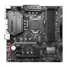 Placa de baza MSI B360M MORTAR Intel LGA1151 mATX, Pentru INTEL, LGA 1151, DDR4