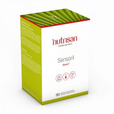 Sensoril (Extract Ashwagandha, Ginseng Indian) 90 Capsule