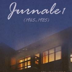 Jurnale 1 (1965-1985), de Valeriu Anania
