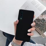 Cumpara ieftin Husa silicon soft mat Samsung Galaxy A21s - negru