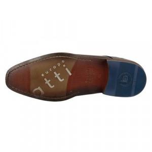 Pantofi Barbati Bugatti Milko Exko 3128560211006000