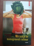Mic tratat de management culinar- Daniel Mafteiu