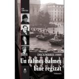 Decembrie 1989. Un talmeș-balmeș bine regizat (volumul I)