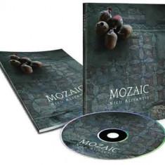 Nicu Alifantis Mozaic (cd+carte)