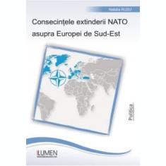 Consecințele extinderii NATO asupra Europei de Sud Est - Natalia RUSU