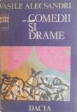 Comedii si drame - Vasile Alecsandri