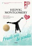 Primii ani de scoala/Hedvig Montgomery