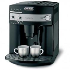 Espressor automat Magnifica ESAM3000B, 1450W, 15 bar, 1.8 l, Negru