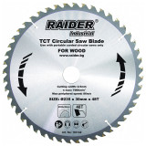 Cumpara ieftin Disc circular Raider, 235 х 30 mm, 48 T