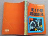 De-a V-ati Ascunselea (jocurile detectivului Conan) - Vlad Musatescu