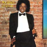 Michael Jackson Off The Wall LP 2016 (vinyl)
