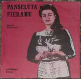 Vinil Panseluța Fieraru- Muzică Lăutărească,1991,VG,solicitati lista