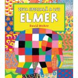 Ziua speciala a lui Elmer, David Mckee