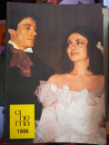 Almanah Cinema 1986