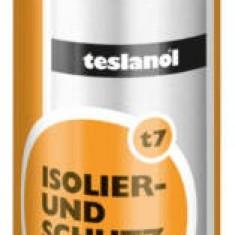 Spray lac izolator pentru circuite imprimate 200 ml Teslanol