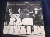 Bach. Vivaldi. Goritzki. Dahler - Bach Vivaldi_ vinyl,LP _ Claves ( Elvetia)
