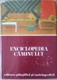 ECATERINA OPROIU - ENCICLOPEDIA CAMINULUI {1975}