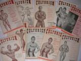 Lot reviste Culturism 1993