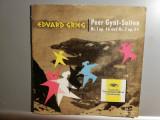 Grieg – Peer Gynth Suite no 1 & 2 (1962/ Deutsche Grammophon/RFG) - VINIL/NM+