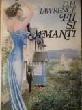 FII SI AMANTI-D.H. LAWRENCE