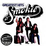 Smokie Greatest Hits vol. 1 White New Extend (cd)