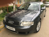 Audi A4 b6 TDI 131cp AWX