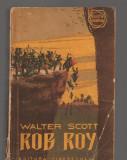 C8527 ROB ROY DE WALTER SCOTT