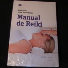 MANUAL DE REIKI-MIKAO USUI-FRANK ARJUNA PETER-=LA TIPLA-, Alta editura