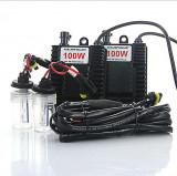 Kit Instalatie Xenon H7 4300k 100W
