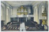 4323 - SATU-MARE, Maramures, Church - old postcard - unused