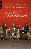 Din viata familiei Ion C. Bratianu. 1821–1891
