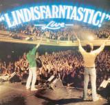 VINIL   Lindisfarne – Lindisfarntastic! Live   - EX -