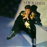 Vinil Sam Harris – Sam Harris (VG+)