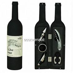 Set accesorii sticla vin Sapir SP1500H