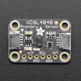 Senzor de Lumină şi Proximitate Adafruit VCNL4040 - Compatibil Qwiic